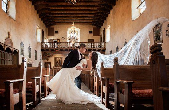 Four Seasons Biltmore Wedding